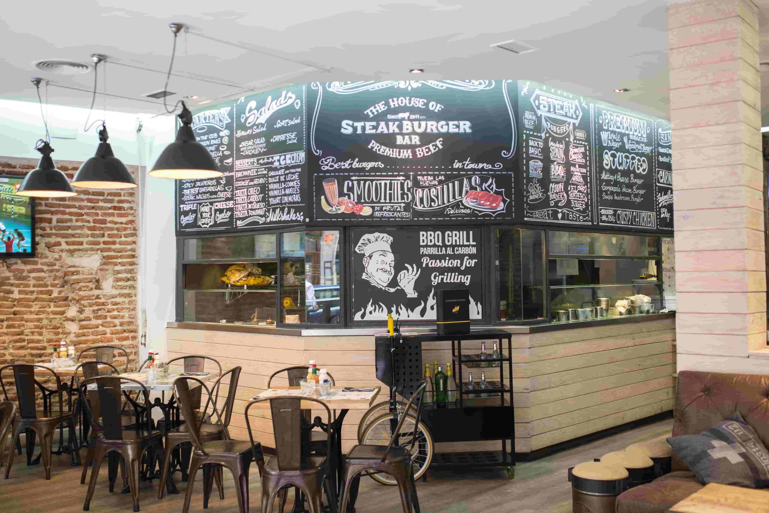 Disfruta de los  mejores restaurantes parrilla de la capital