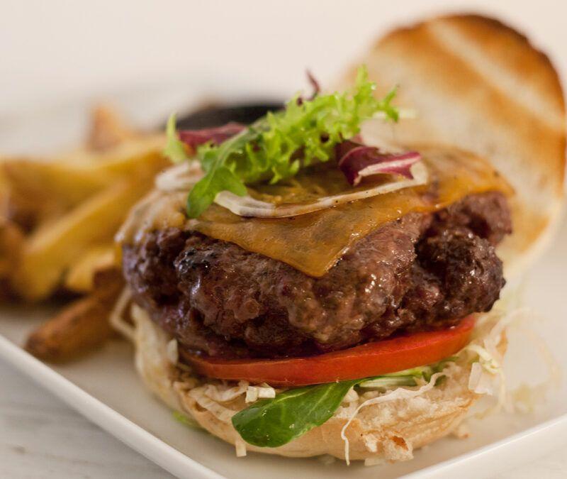 Curiosidades: Historia de la hamburguesa