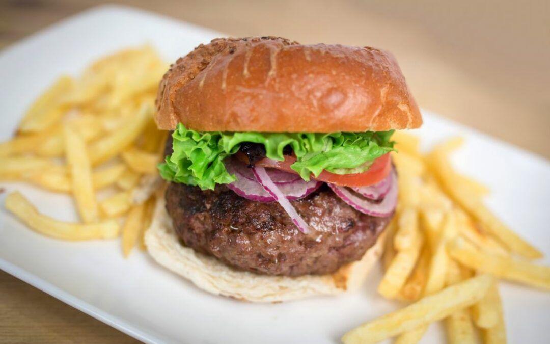 Conoce  nuestras hamburguesas Gourmet: Te las presentamos