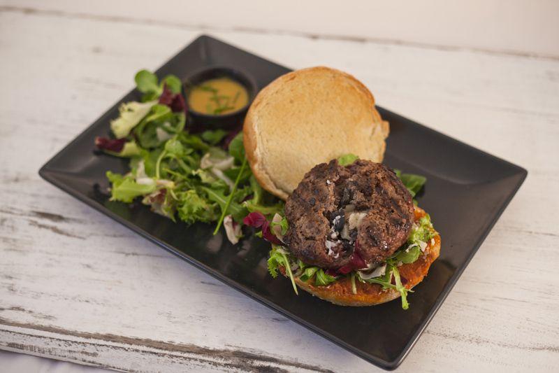 No te pierdas la hamburguesa original de Steakburger. Vuelta a los orígenes.