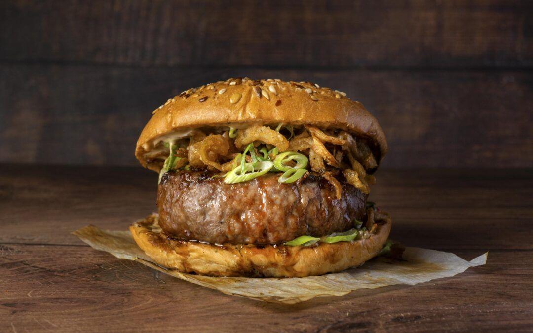 Hard Rock Madrid. Comida americana y música, la mejor combinación, en SteakBurguer.